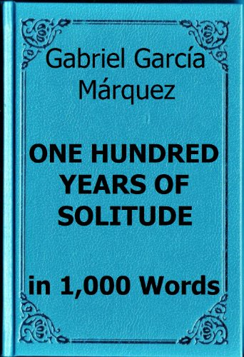 one hundred years of solitude critical essays