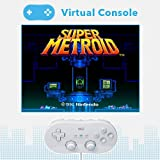 Super Metroid [Online Game Code]