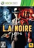 L.A.ノワール(初回生産特典・Amazon.co.jpオリジナル特典付)(Xbox360)