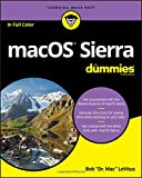macOS Sierra For Dummies (For Dummies (Computer/Tech))