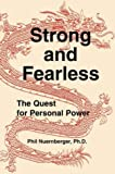 img - for By Phil Nuernberger Strong and Fearless [Paperback] book / textbook / text book