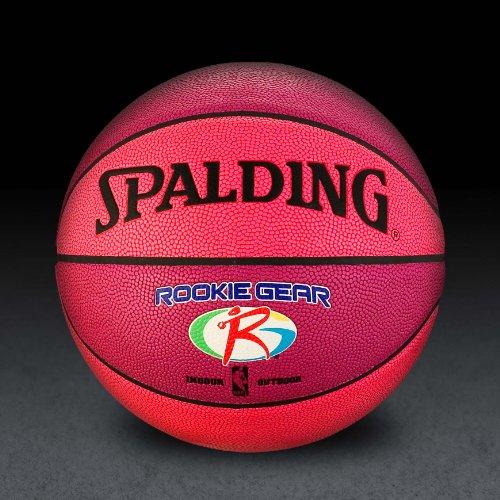 Spalding NBA Rookie Gear Composite Basketball
