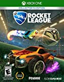 Rocket League: Collectors Edition - Xbox One