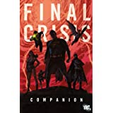 Final Crisis Companionpar Christian Alamy