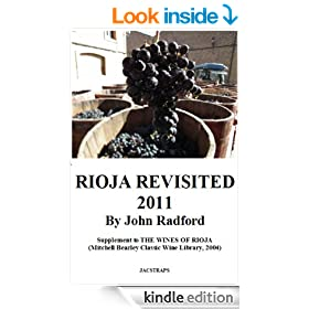 RIOJA REVISITED 2011