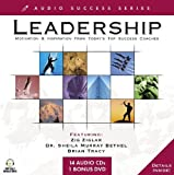 img - for Leadership: Motivation & Inspiration from Today's Top Success Coaches (Audio Success Series) by Dr Sheila Ziglar Zi Brian Murray Bethel (2004-12-02) book / textbook / text book