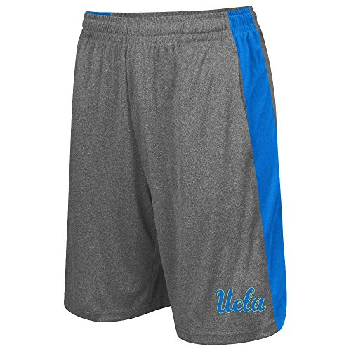 Mens NCAA UCLA Bruins Basketball Shorts  - 2XL