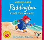 Paddington Rules the Waves