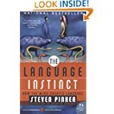 The Language Instinct: How the Mind Creates Language (P.S.)