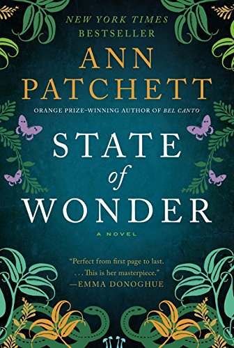State of Wonder: A Novel (Woman On The Edge Of Time compare prices)