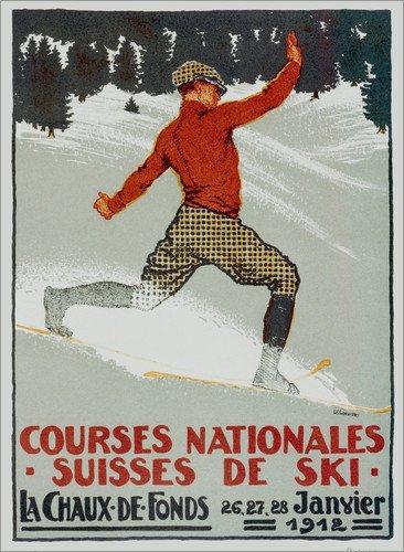 impresion-en-madera-30-x-40-cm-courses-national-suisses-de-ski-la-chaux-de-fonds-de-jules-courvoisie