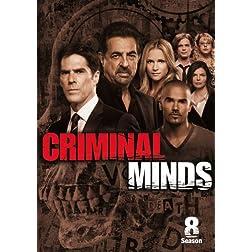 Criminal Minds: The Eighth Season