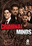 Criminal Minds: The Eighth Season [DVD] [Import]