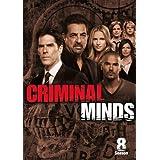 Criminal Minds: Season 8 ~ Shemar Moore