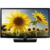 "Samsung UE19H4000 - Televisor LED de 19"" (1366 x 768, DVB-C, DVB-T , USB, HDMI), negro"