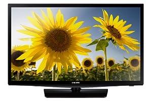 Samsung UE32H4000 80,8 cm (32 Zoll) LED-Backlight-Fernseher (HD Ready, 100Hz CMR, DVB-T/C, CI+) schwarz