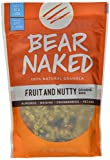 Bear Naked Fruit & Nutty Goodie Bag Granola, 12-Ounce Pouches (Pack of 6)