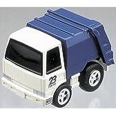 チョロQ 清掃車 STD 20