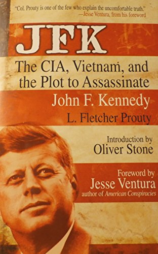 the john f kennedy conspiracy essay