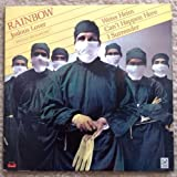 RAINBOW Jealous Lover Mini LP Vinyl & Cover VG++ 1981 4 Songs PX 1502
