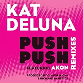 Push Push Remixes
