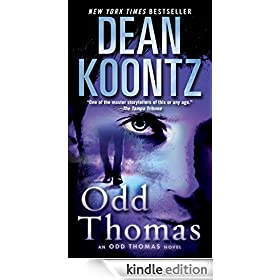 Odd Thomas: An Odd Thomas Novel
