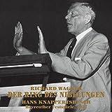 ワーグナー : 楽劇4部作 「ニーベルングの指環」 全曲 (Richard Wagner : Der Ring Des Nibelungen / Hans Knappertsbush, Bayreuther Festspiele, 1957) [13SACD Hybrid] [Box Set] [Limited Edition] [歌詞対訳付き解説書付属]