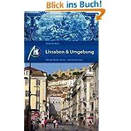 Lissabon und Umgebung: Reisehandbuch mit vielen praktischen Tipps