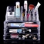 HomeCare� Kosmetik Rack Makeup Organi...