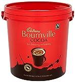 Cadbury Bournville Pail Cocoa, 4kg
