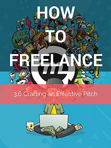 3.6 Crafting an Effective Pitch
