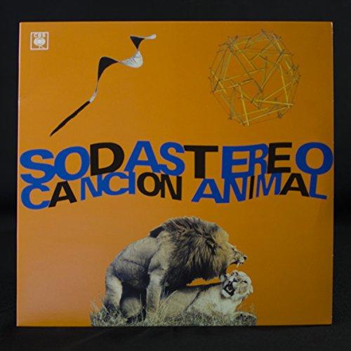 Soda Stereo - De Musica Ligera Lyrics - Zortam Music