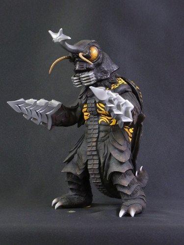 X-PLUS 東宝大怪獣シリーズ「メガロ」少年リック限定版
