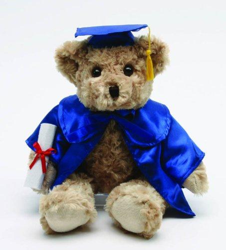 Cameron Graduation Bear