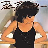 "Crimes of Passionvon ""Pat Benatar"""
