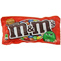 Mars M&M Peanut Butter 46.2 g (Pack of 12)