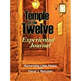 "Temple of the Twelve: Experiential Journalvon ""Esmerelda Little Flame"""