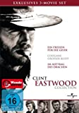 Clint Eastwood Collection [Alemania] [DVD]