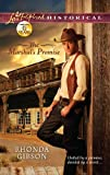 The Marshals Promise (Love Inspired Historical)