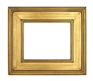 Amazon.com - Rabbetworks Gold Plein Air Picture Frame 8x10
