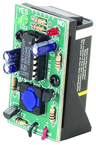 Electronic Decision Maker Kit - MK-135 (Electronic Maker compare prices)
