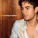 Quizas [CD + DVD]by Enrique Iglesias