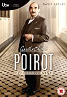 Agatha Christie's Poirot - Collection 9