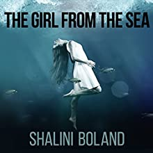 The Girl from the Sea Audiobook by Shalini Boland Narrated by Gemma Dawson