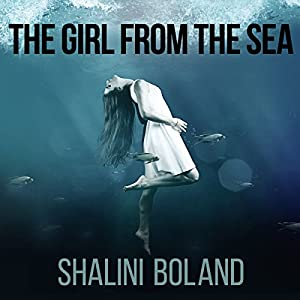 The Girl from the Sea Audiobook