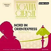 Mord im Orientexpress | [Agatha Christie]