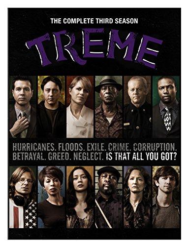 Treme: Season 3 (Treme Season 3 Music compare prices)