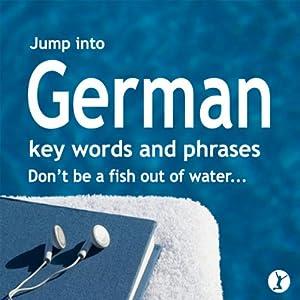 Jump into German Audiobook
