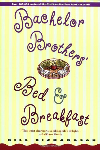 Bachelor Brothers' Bed & Breakfast front-25352