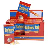 Tarblock Cigarette Filters For Smokers 24 Packs Wholesale
